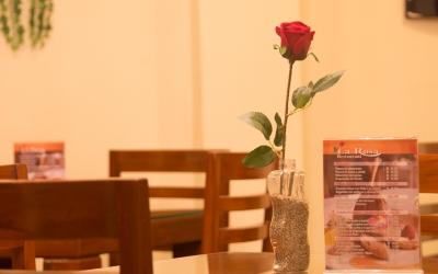 "Restaurante ""La Rosa"""