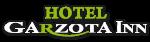 Logo Garzota Inn